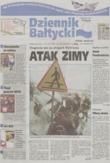 Dziennik Bałtycki, 1998, nr 273