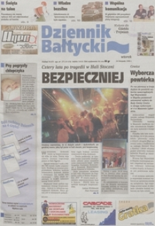 Dziennik Bałtycki, 1998, nr 275