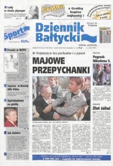 Dziennik Bałtycki, 1998, nr 102