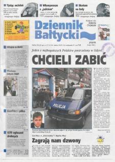 Dziennik Bałtycki, 1998, nr 107