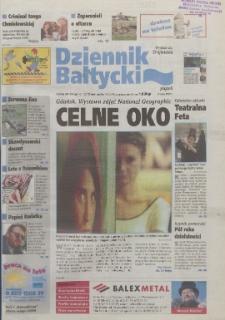 Dziennik Bałtycki, 1999, nr 152