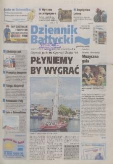 Dziennik Bałtycki, 1999, nr 154