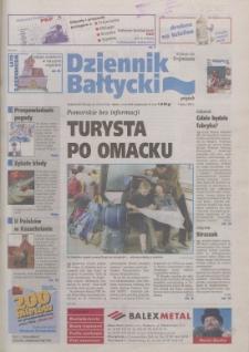 Dziennik Bałtycki, 1999, nr 158