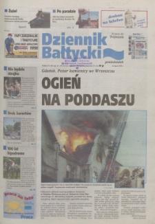Dziennik Bałtycki, 1999, nr 160