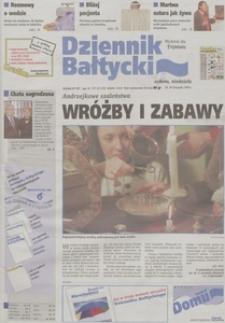 Dziennik Bałtycki, 1998, nr 279