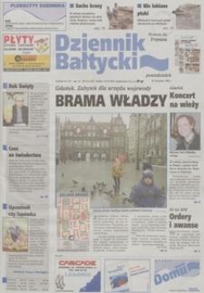 Dziennik Bałtycki, 1998, nr 280