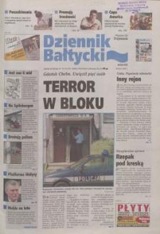 Dziennik Bałtycki, 1999, nr 167