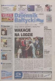 Dziennik Bałtycki, 1999, nr 169