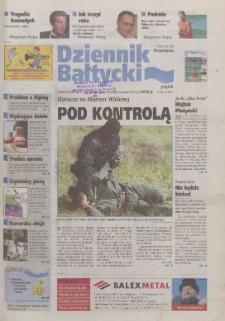 Dziennik Bałtycki, 1999, nr 170