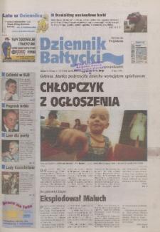 Dziennik Bałtycki, 1999, nr 172