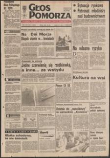 Głos Pomorza, 1987, kwiecień, nr 83