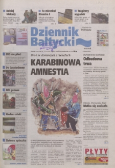 Dziennik Bałtycki, 1999, nr 173