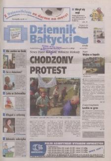 Dziennik Bałtycki, 1999, nr 174