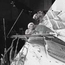 Inauguracyjny Koncert Synfoniczny - Barbara Hesse-Bukowska-fortepian