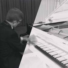 Recital fortepianowy Piotra Palecznego