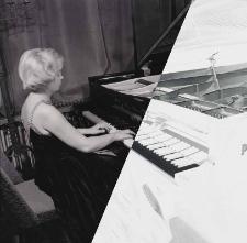 Recital Fortepianowy Lidii Grychtołównej