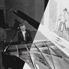 Recital Fortepianowy Józefa Kańskiego