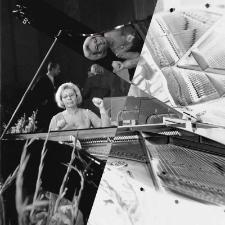 Inauguracyjny Koncert Synfoniczny - Barbara Hesse-Bukowska -fortepian