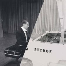 Recital fortepianowy Jerzego Godziszewskiego