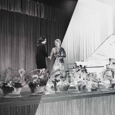 Recital Fortepianowy Haliny Czerny-Stefańskiej