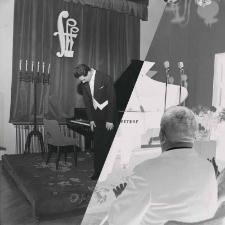 Recital Fortepianowy Andrzeja Stefańskiego