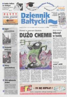 Dziennik Bałtycki, 1998, nr 109