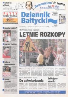 Dziennik Bałtycki, 1998, nr 111