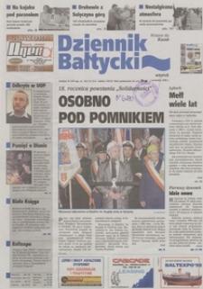 Dziennik Bałtycki, 1998, nr 204