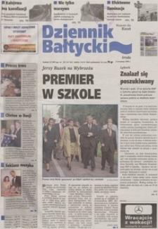 Dziennik Bałtycki, 1998, nr 205