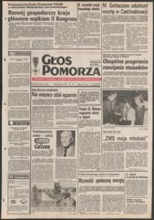 Głos Pomorza, 1987, kwiecień, nr 87