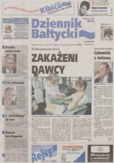 Dziennik Bałtycki, 1998, nr 206