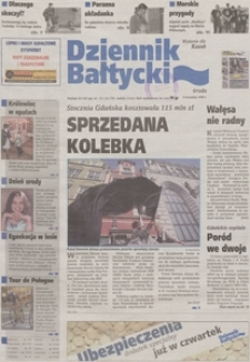 Dziennik Bałtycki, 1998, nr 211