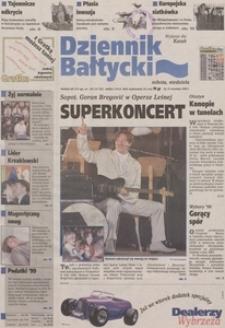 Dziennik Bałtycki, 1998, nr 226