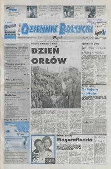 Dziennik Bałtycki, 1997, nr 160