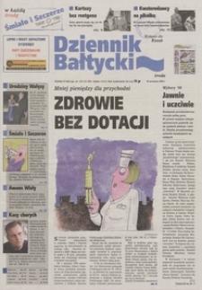 Dziennik Bałtycki, 1998, nr 229