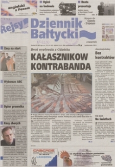 Dziennik Bałtycki, 1998, nr 230