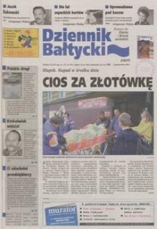 Dziennik Bałtycki, 1998, nr 231