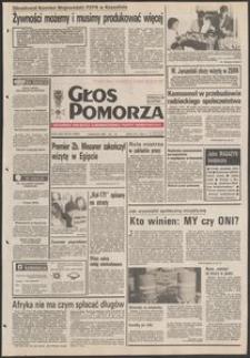 Głos Pomorza, 1987, kwiecień, nr 90