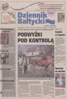 Dziennik Bałtycki, 1998, nr 238