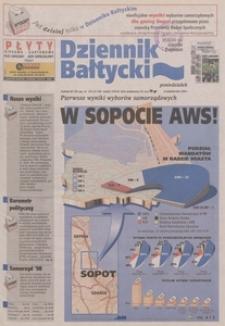 Dziennik Bałtycki, 1998, nr 239