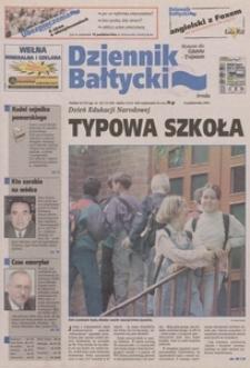 Dziennik Bałtycki, 1998, nr 241