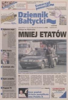 Dziennik Bałtycki, 1998, nr 242