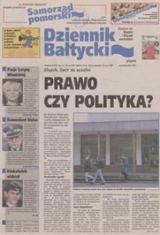 Dziennik Bałtycki, 1998, nr 243
