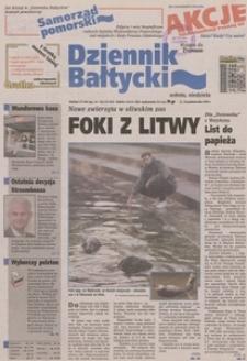 Dziennik Bałtycki, 1998, nr 244