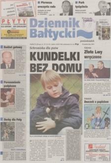Dziennik Bałtycki, 1998, nr 251