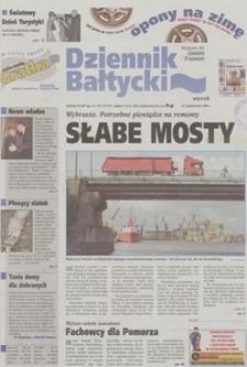 Dziennik Bałtycki, 1998, nr 252