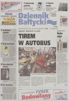 Dziennik Bałtycki, 1998, nr 253