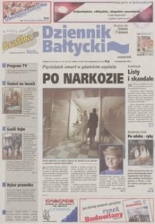 Dziennik Bałtycki, 1998, nr 254