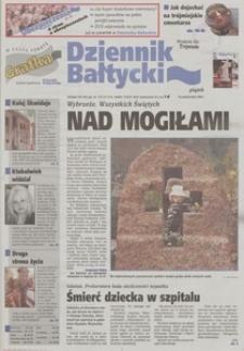 Dziennik Bałtycki, 1998, nr 255