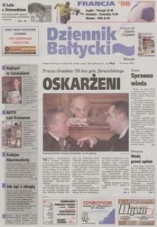 Dziennik Bałtycki, 1998, nr 139